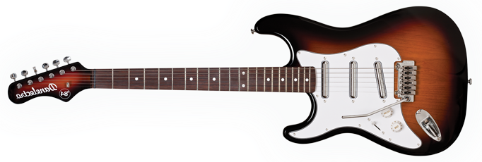 Danelectro '84 Electric Guitar